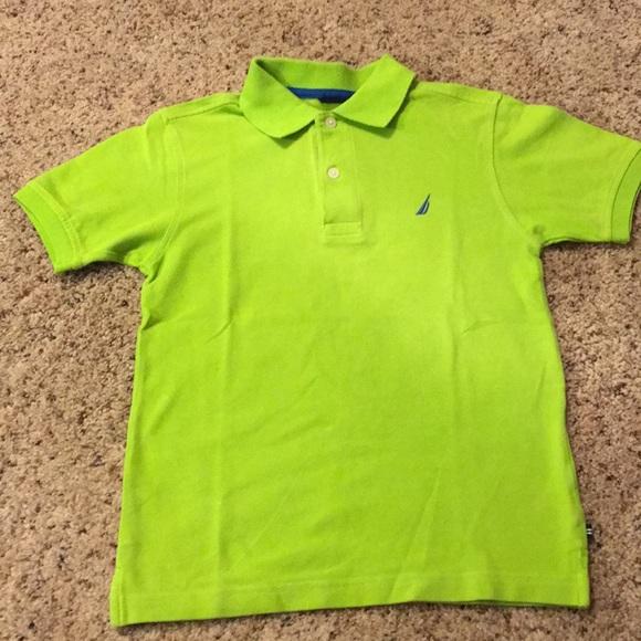 Nautica Other - Nautica Boy's Polo Shirt